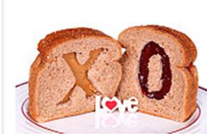 XO Sandwich